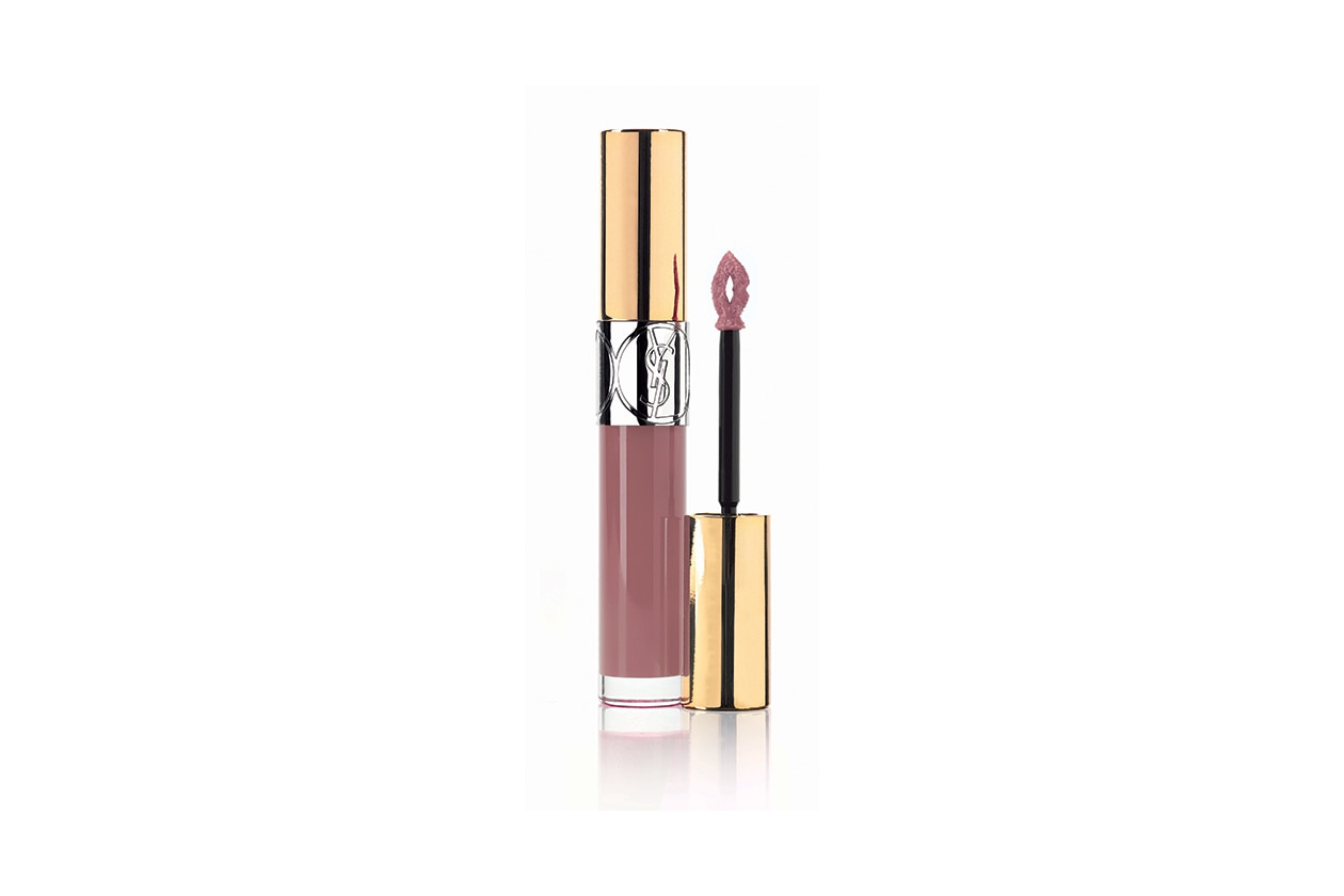 LIPGLOSS ROSA: YSL Beauty Gloss Volupte – 210