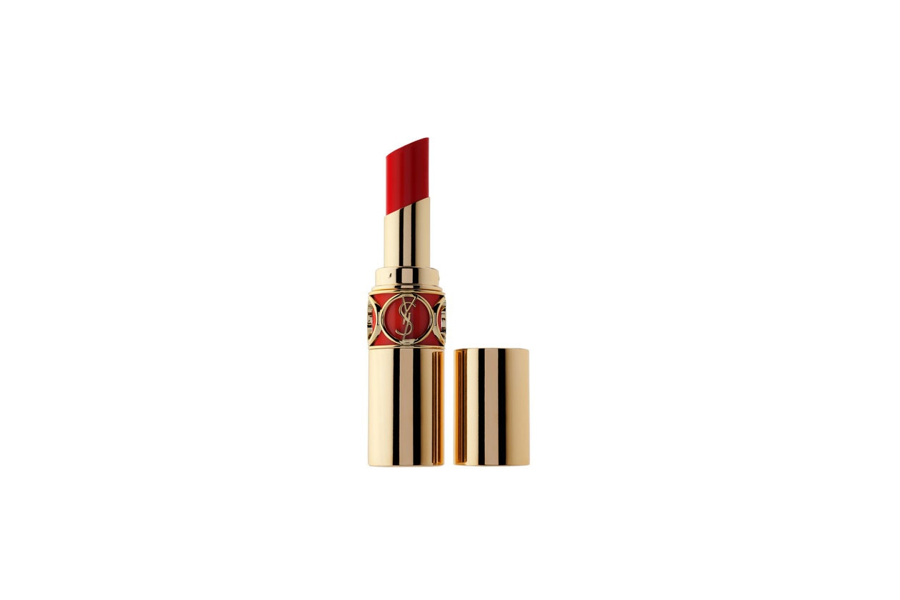 Labbra glossate: shimmering Lips