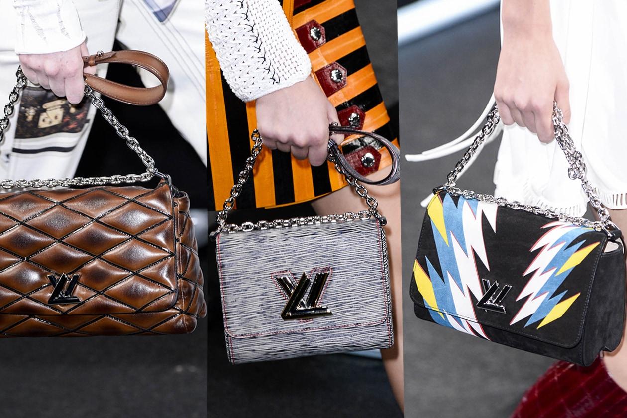 Le nuove borse Louis Vuitton per la PE 2015