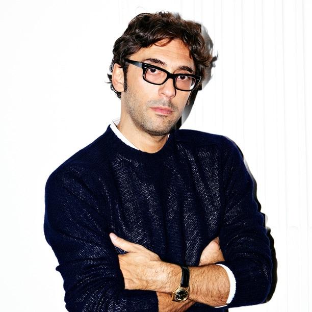 Lorenzo Serafini è il nuovo Direttore Creativo di Philosophy