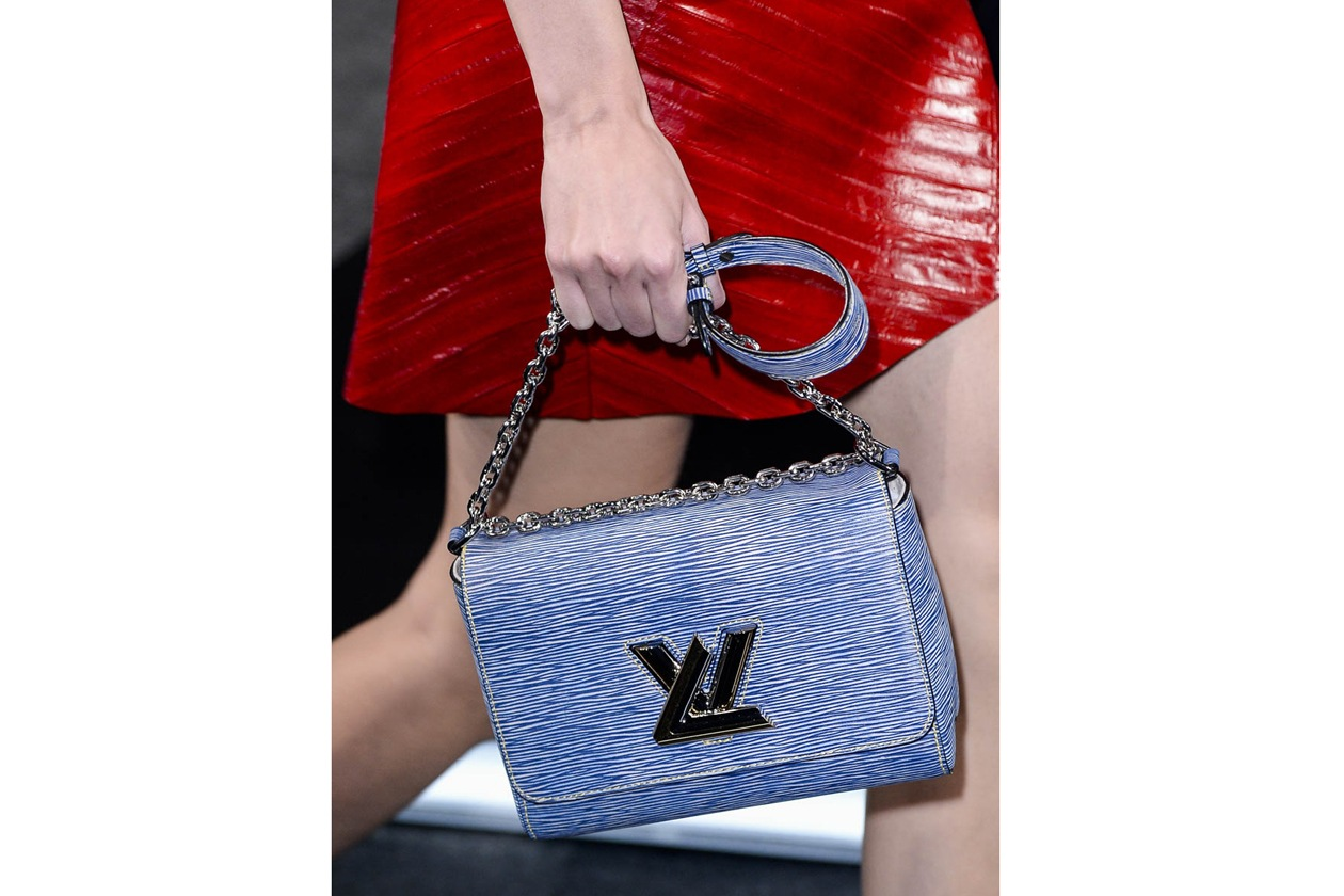 Louis Vuitton PE 2015