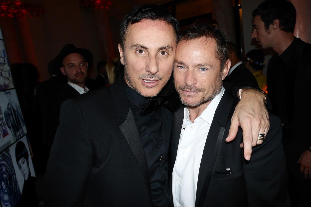 Luigi Murenu & Tom Pecheux