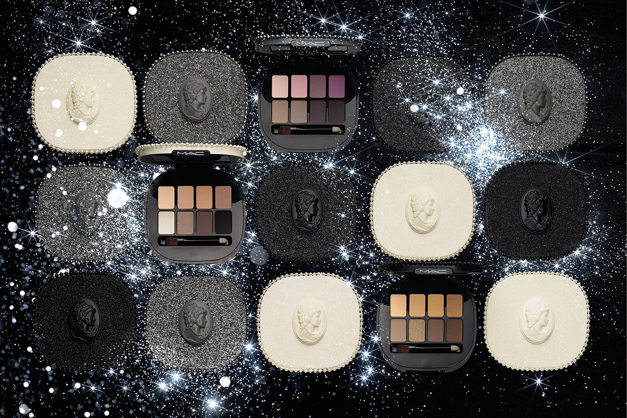 MAC Cosmetics Keepsakes Eyes