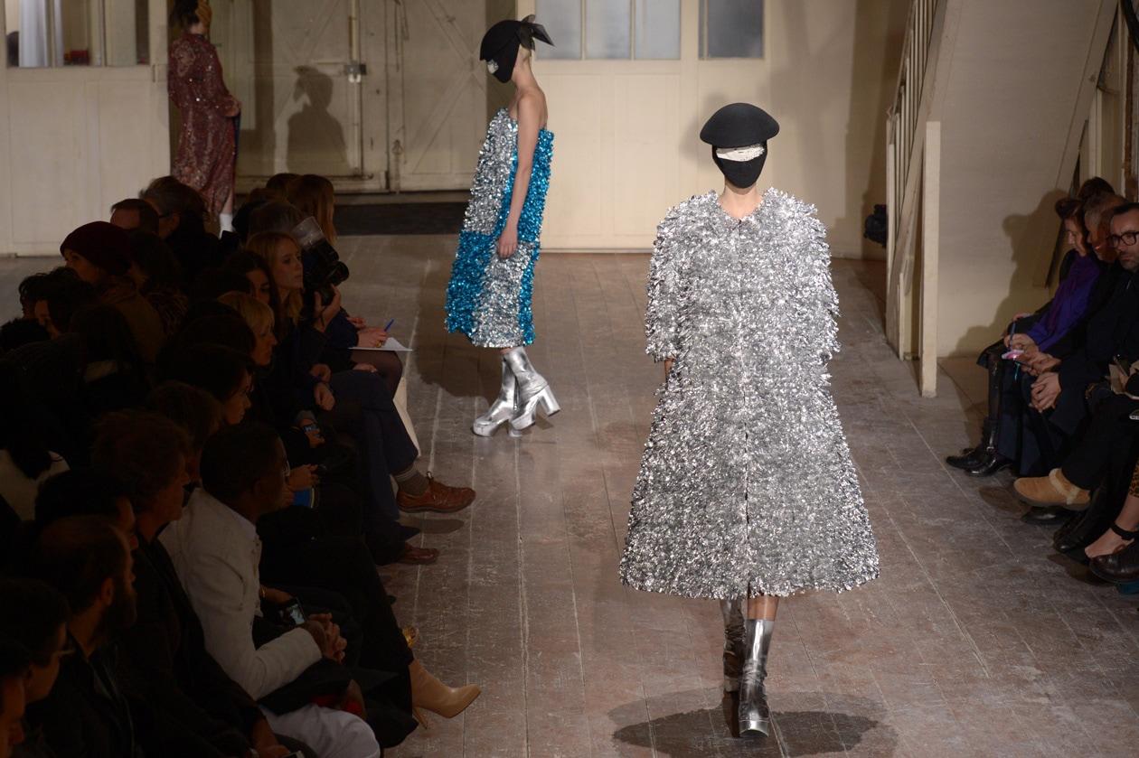 Maison Martin Margiela Haute Couture