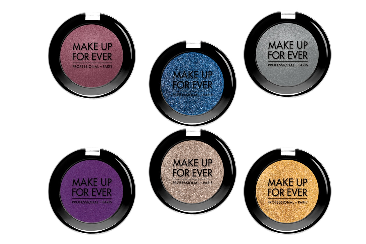 Make Up For Ever Artist Shadow