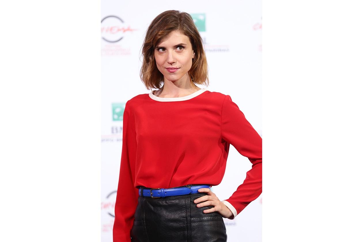 Melissa Anna Bartolini: make up naturale