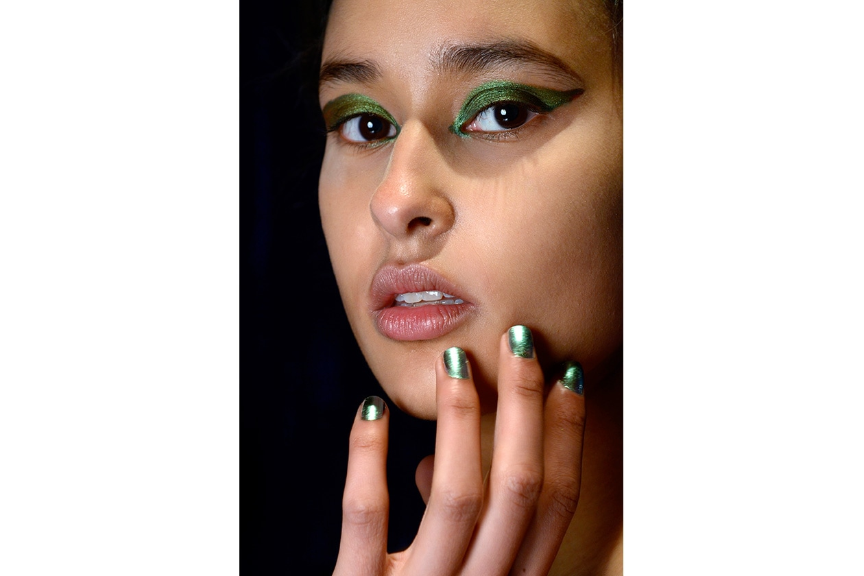 Metal Green (Fatima Lopes)
