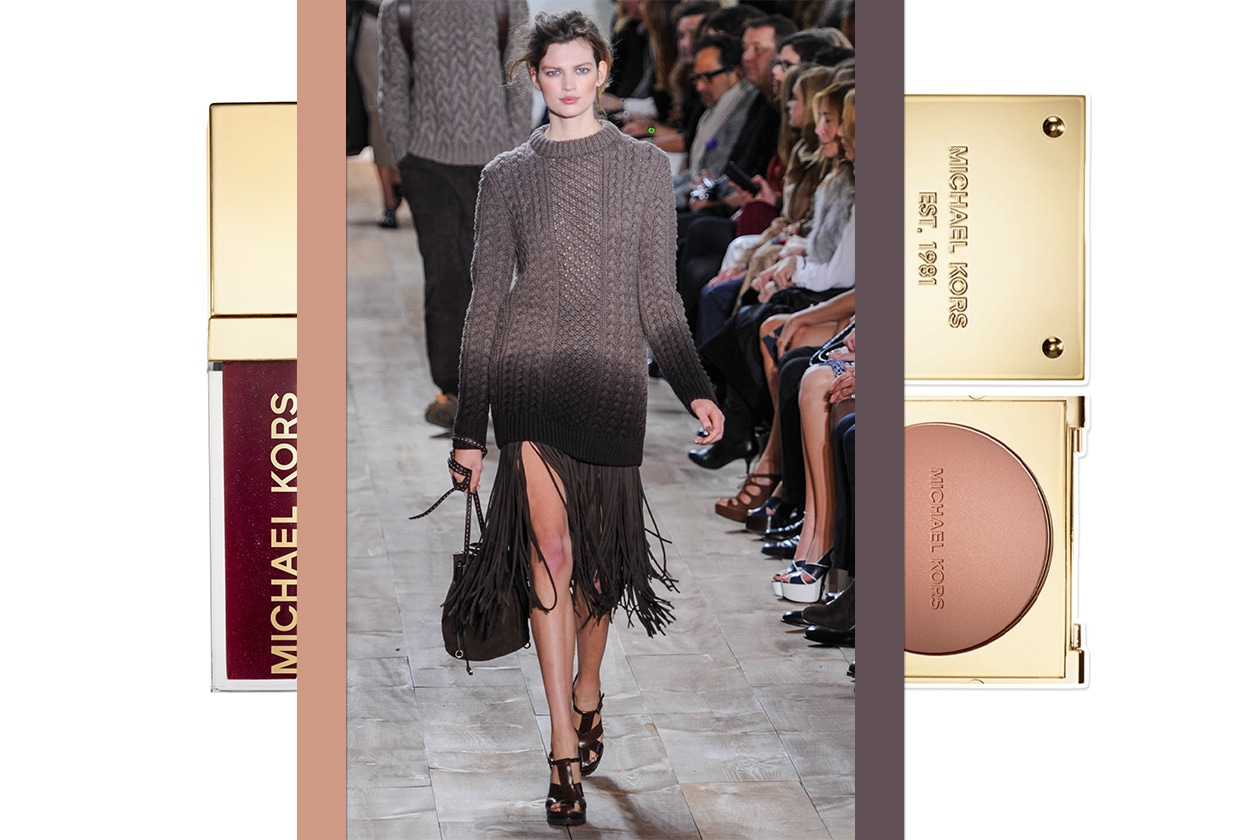 Michael Kors Autumn colors