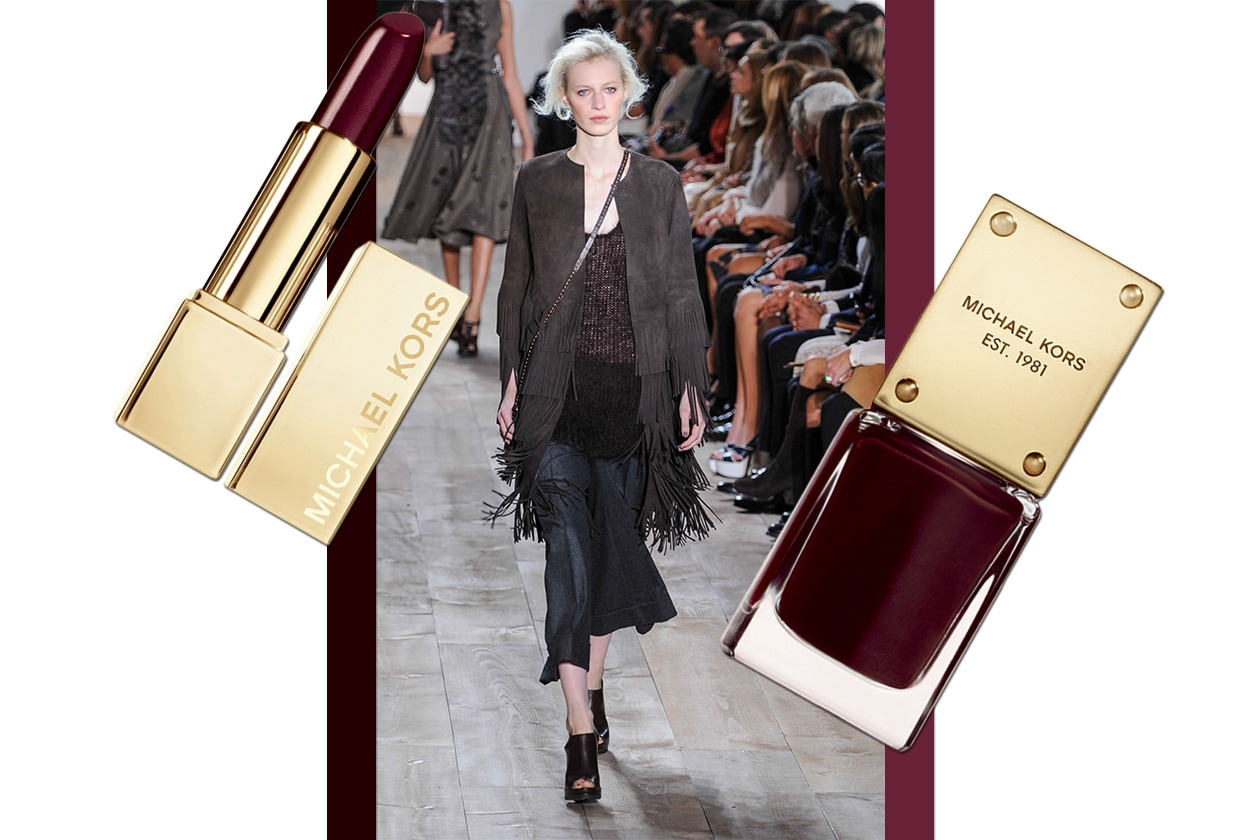 Michael Kors Dark shadows