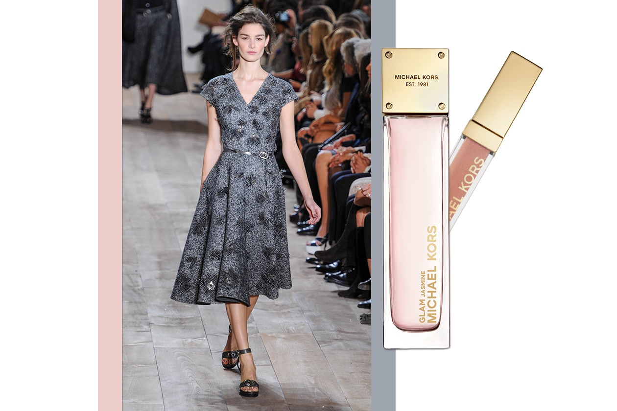 Michael Kors Romantic mood