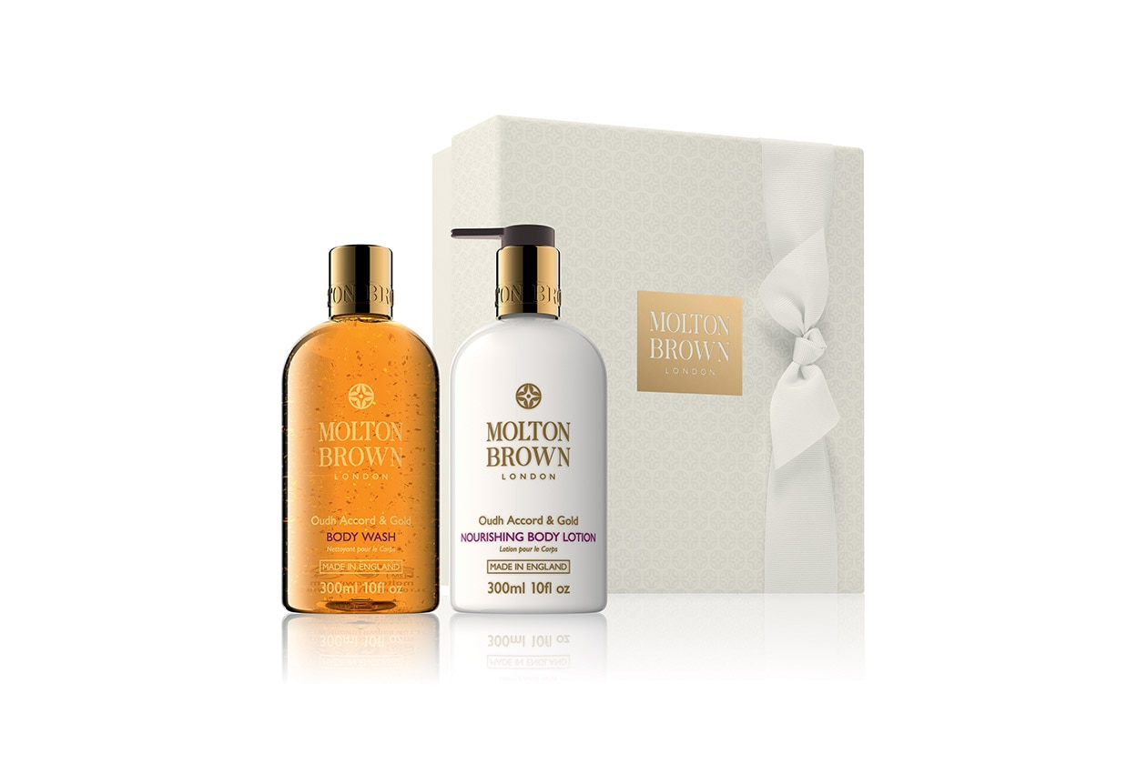 Molton Brown Oudh Accord & Gold