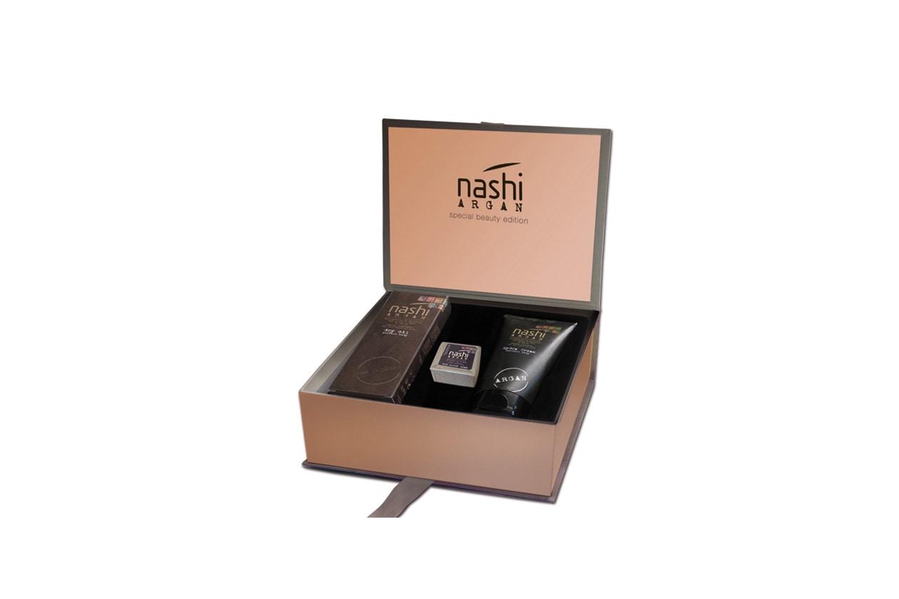 Nashi Argan Christmas Box