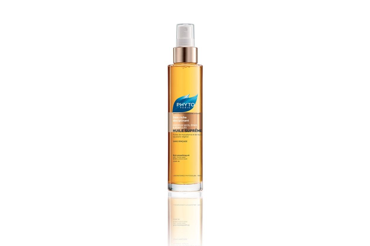 Prodotti per capelli colorati: Phyto Huile Supreme