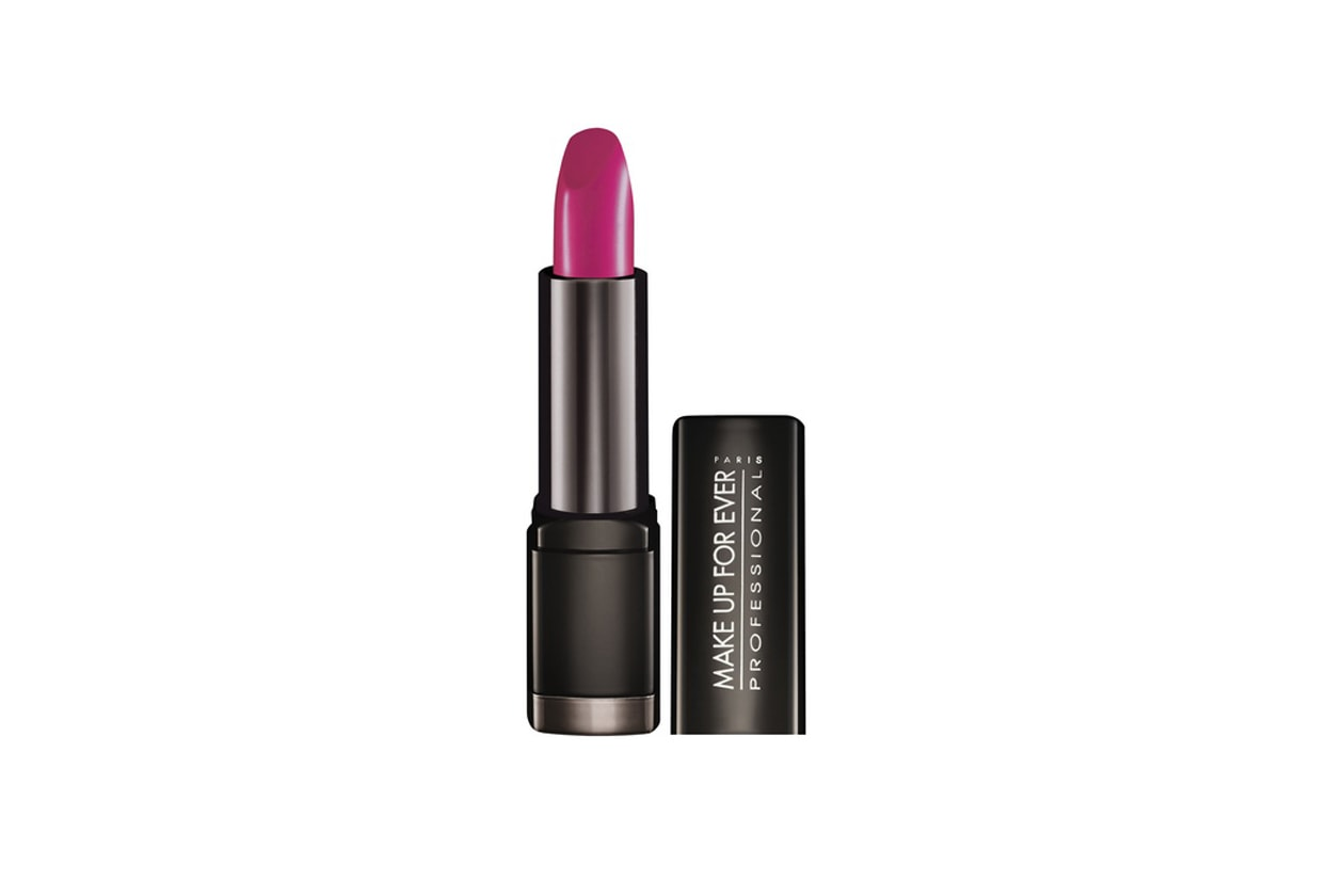 ROSSETTO ROUGE ARTIST INTENSE MUFE IN FUCHSIA SATINE'