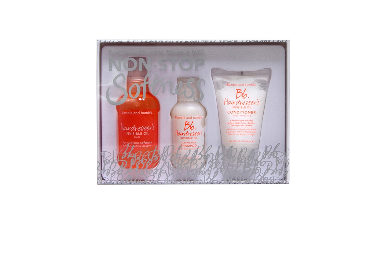Ragali di Natale low cost: Bumble and Bumble Non Stop Softness