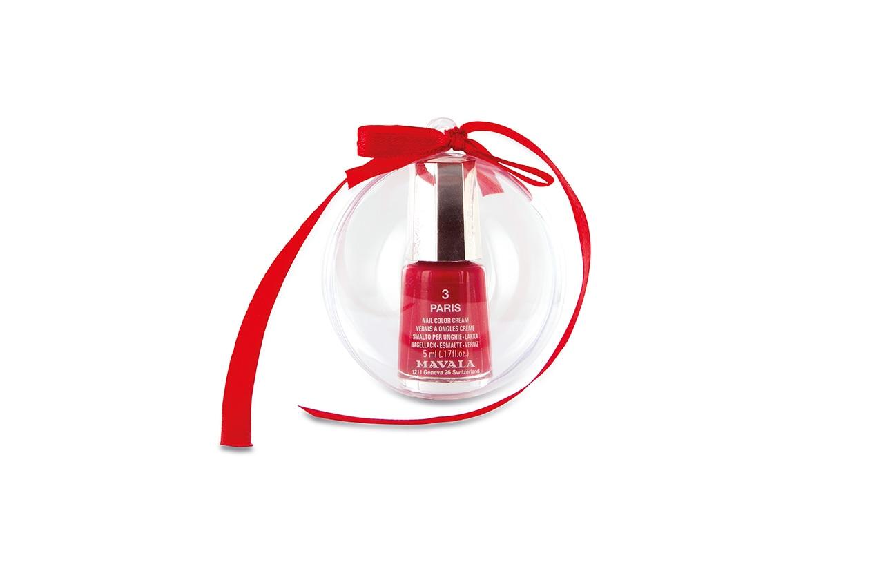 Regali di Natale low cost: Mavala Christmas Bubbles