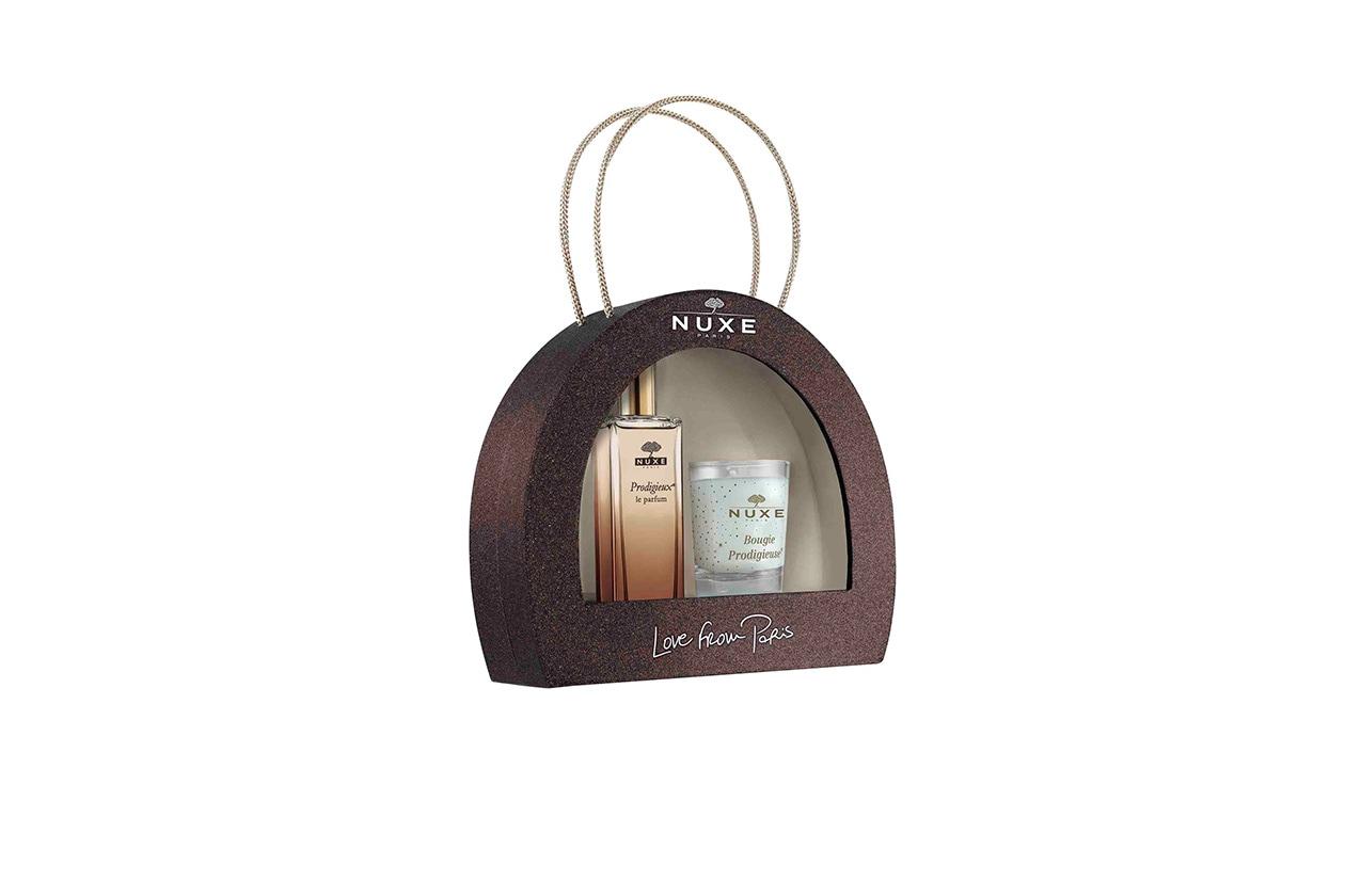 Regali di Natale low cost: Nuxe Kit Prodigieux Le Parfum