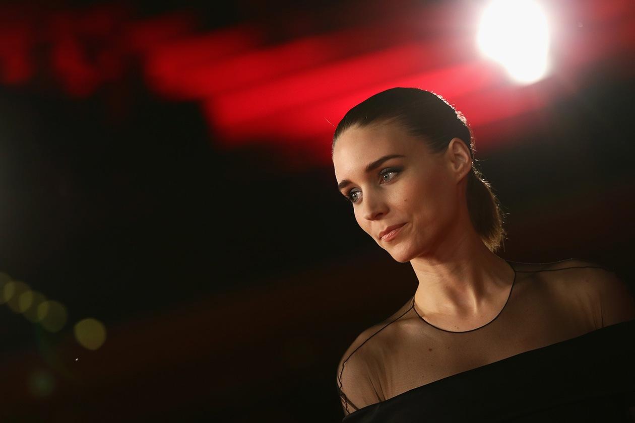 Rooney Mara: focus sullo sguardo