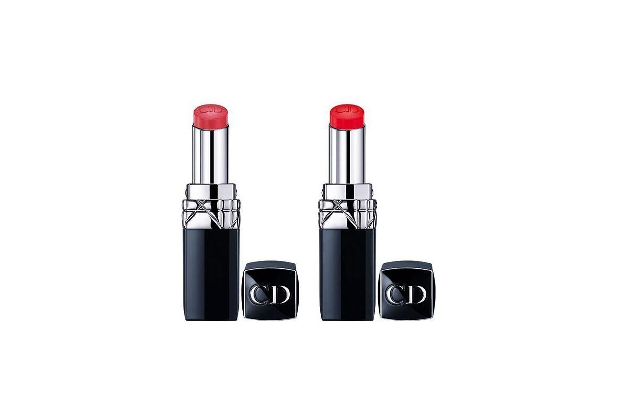 Rouge Baume di Dior: labbra voluttuose