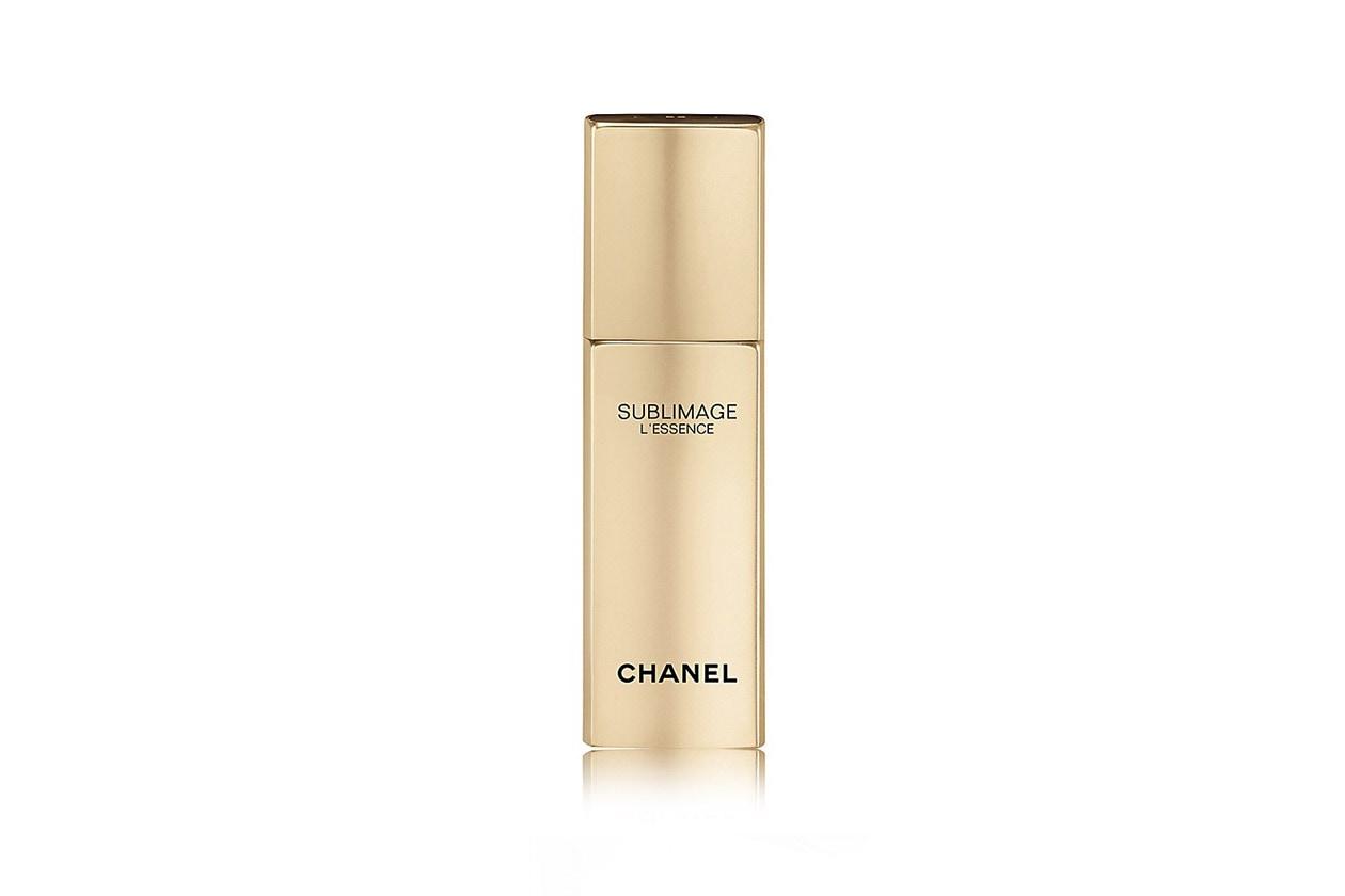 Sieri viso: Chanel Sublimage l'Essence