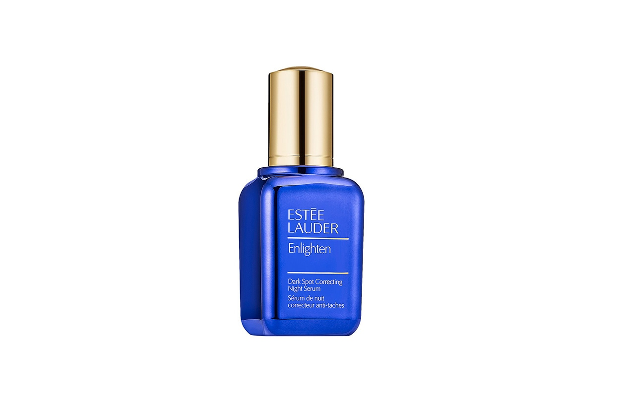 Sieri viso: Estée Lauder Enlighten Dark Spot Correctin Night Serum