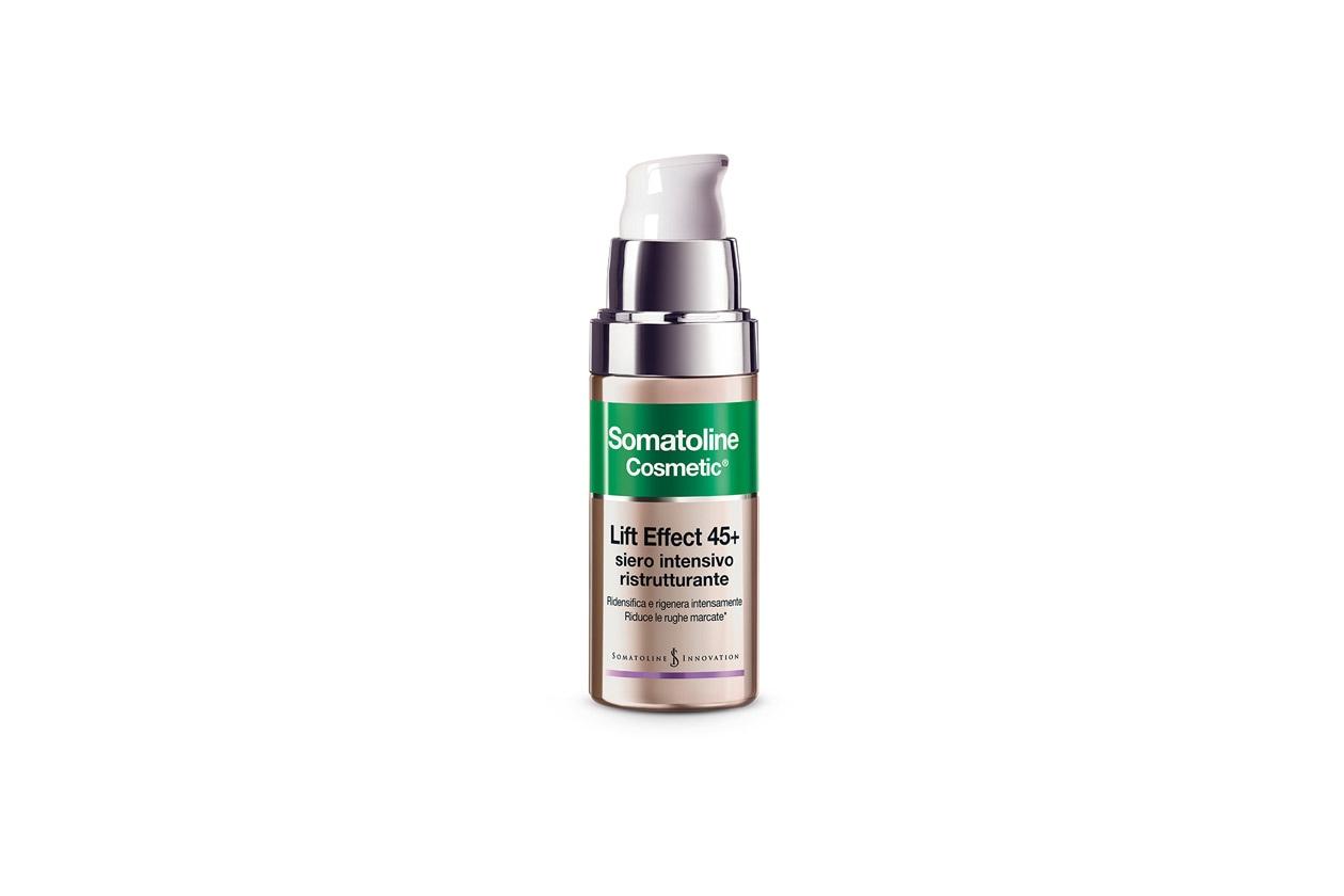 Sieri viso: Somatoline Cosmetic Siero Intensivo Ristrutturante