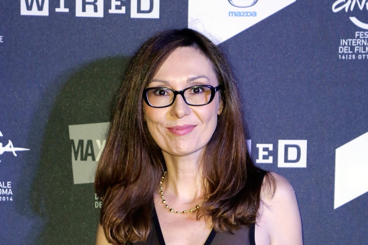 Simona Caparrini: focus sulle labbra