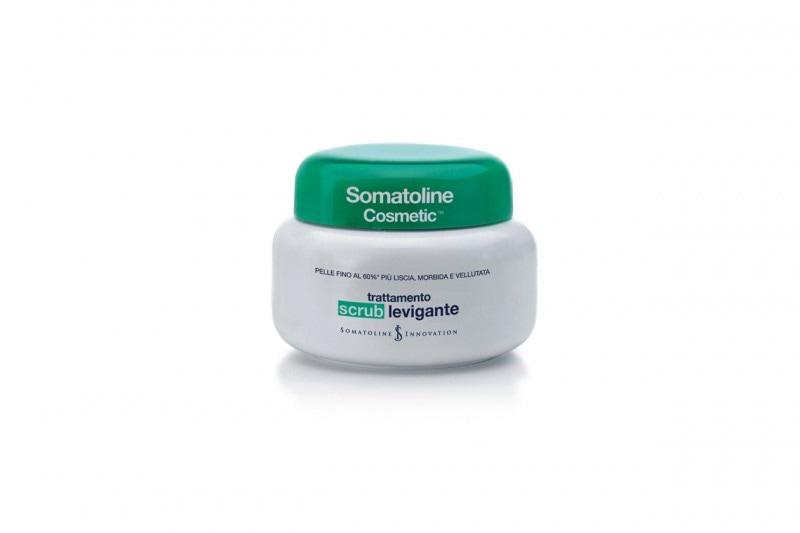 Somatoline Cosmetics Scrub Levigante