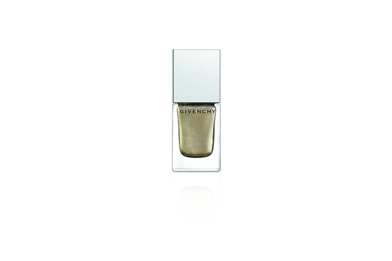 Super scintillante Le Vernis Intense Color Nail Lacquer in Bronze Insense di Givenchy
