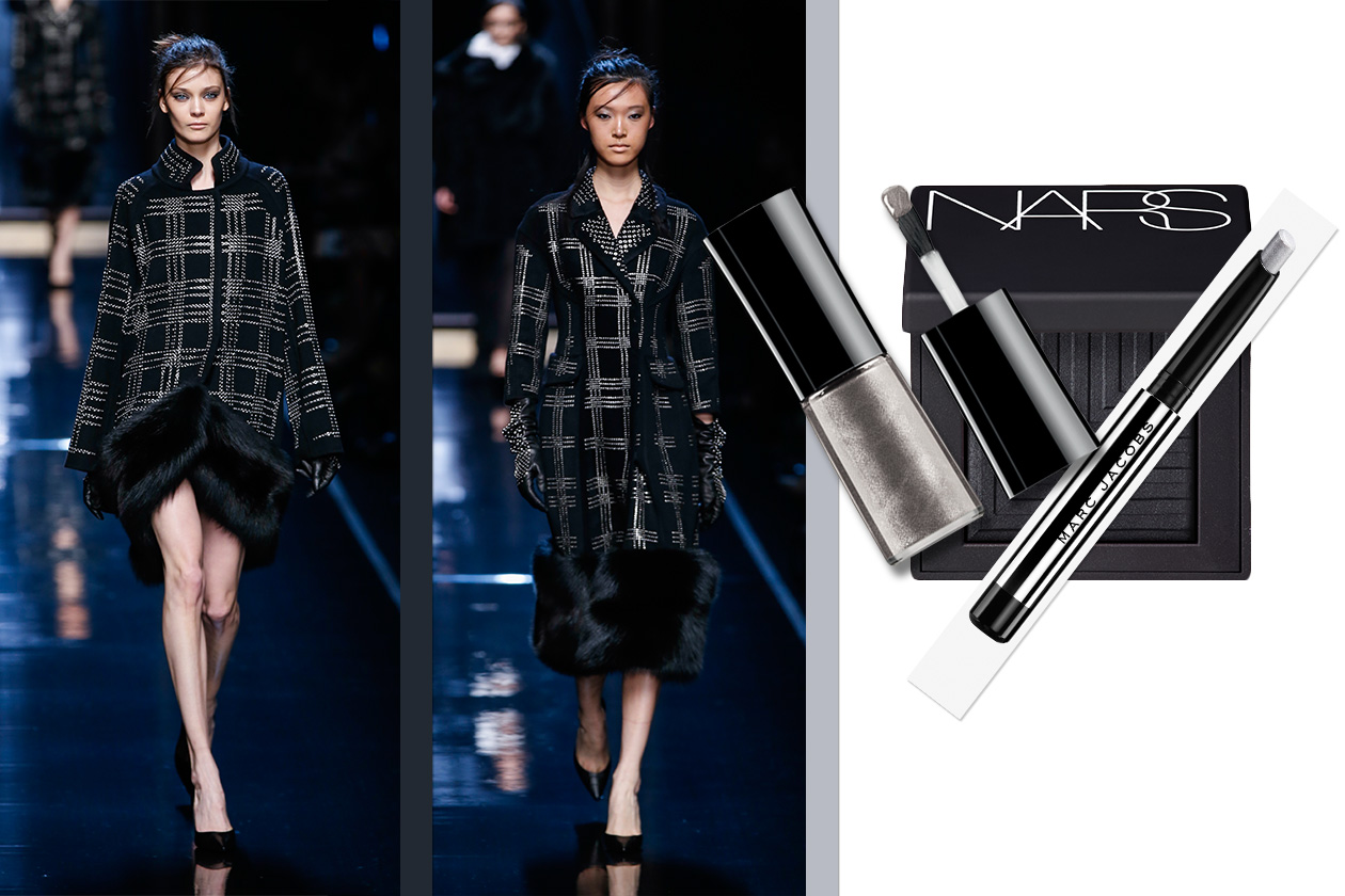 Tartan Beauty & Fashion ispirato a Ermanno Scervino
