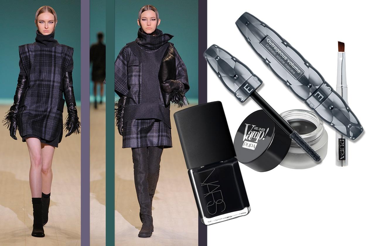 Tartan Beauty & Fashion ispirato a Lake Kamenskakononova