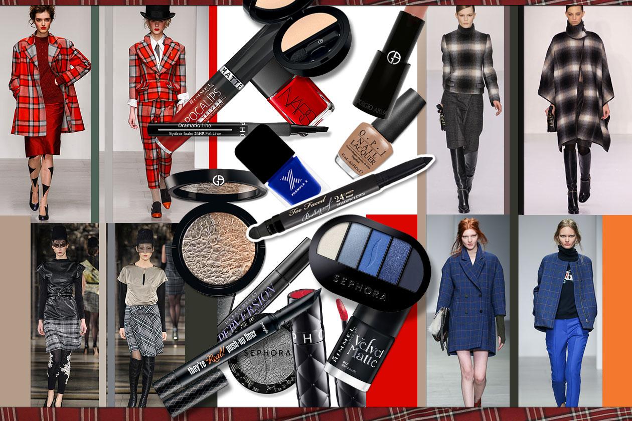 Tartan Beauty&Fashion