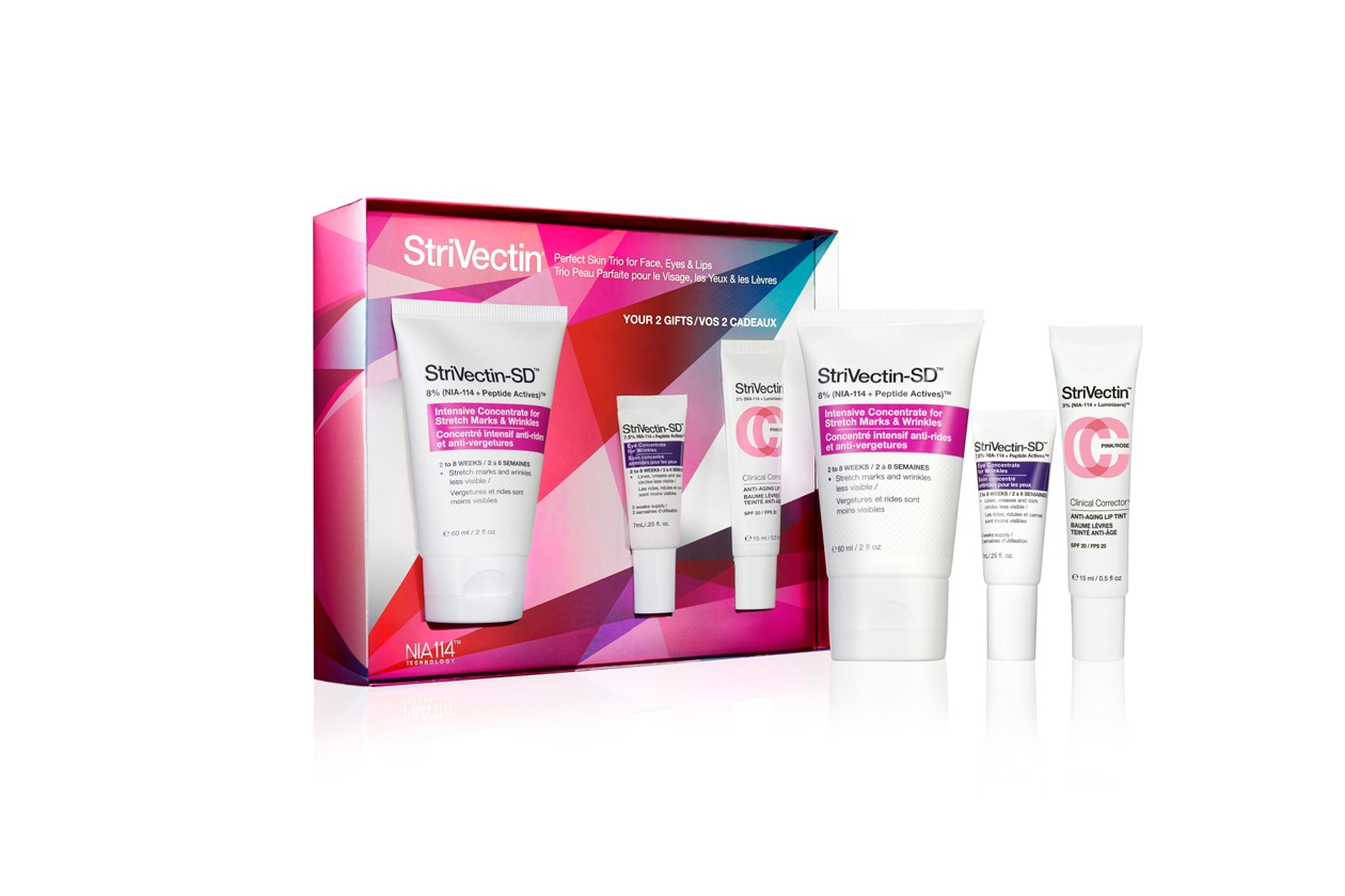 The Giftset by Strivectin