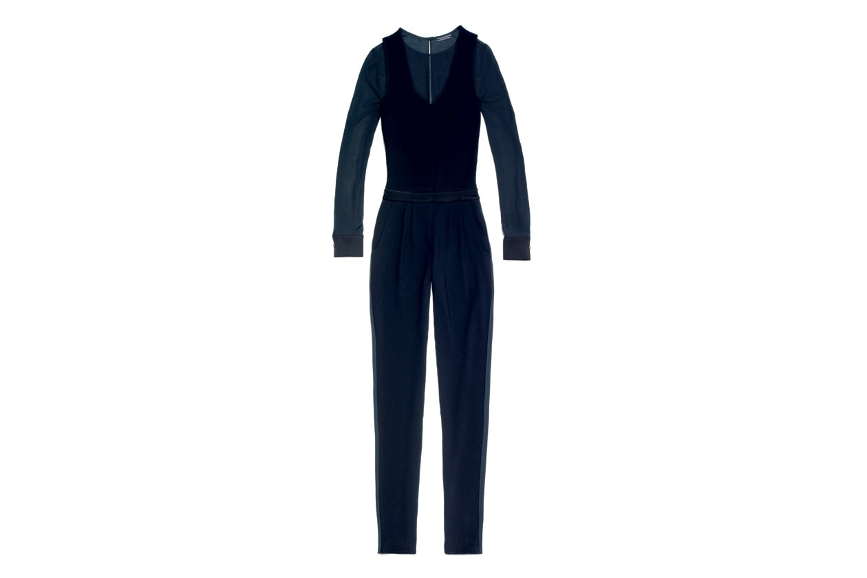 Tommy Holiday14 jumpsuit