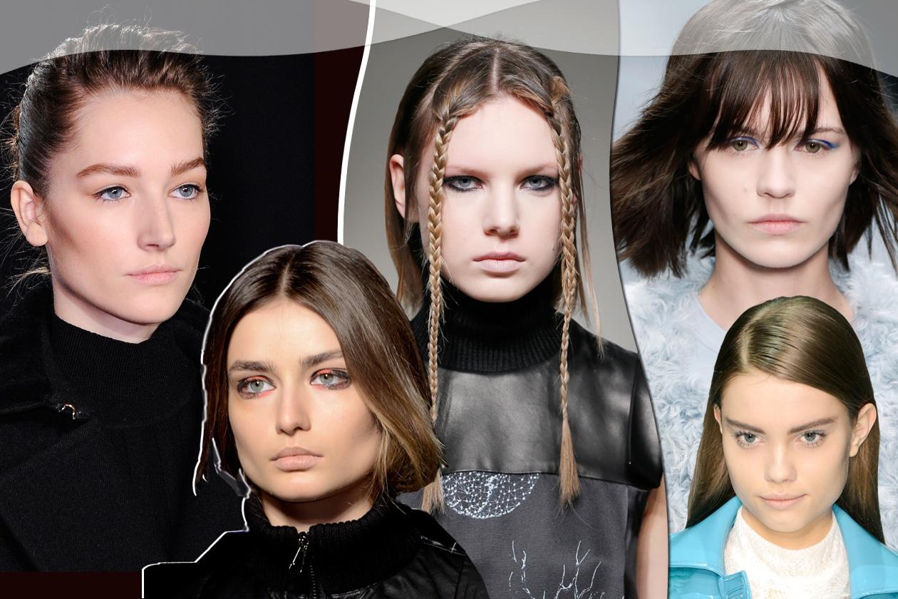 Trucco labbra naturale: la tendenza del 2015
