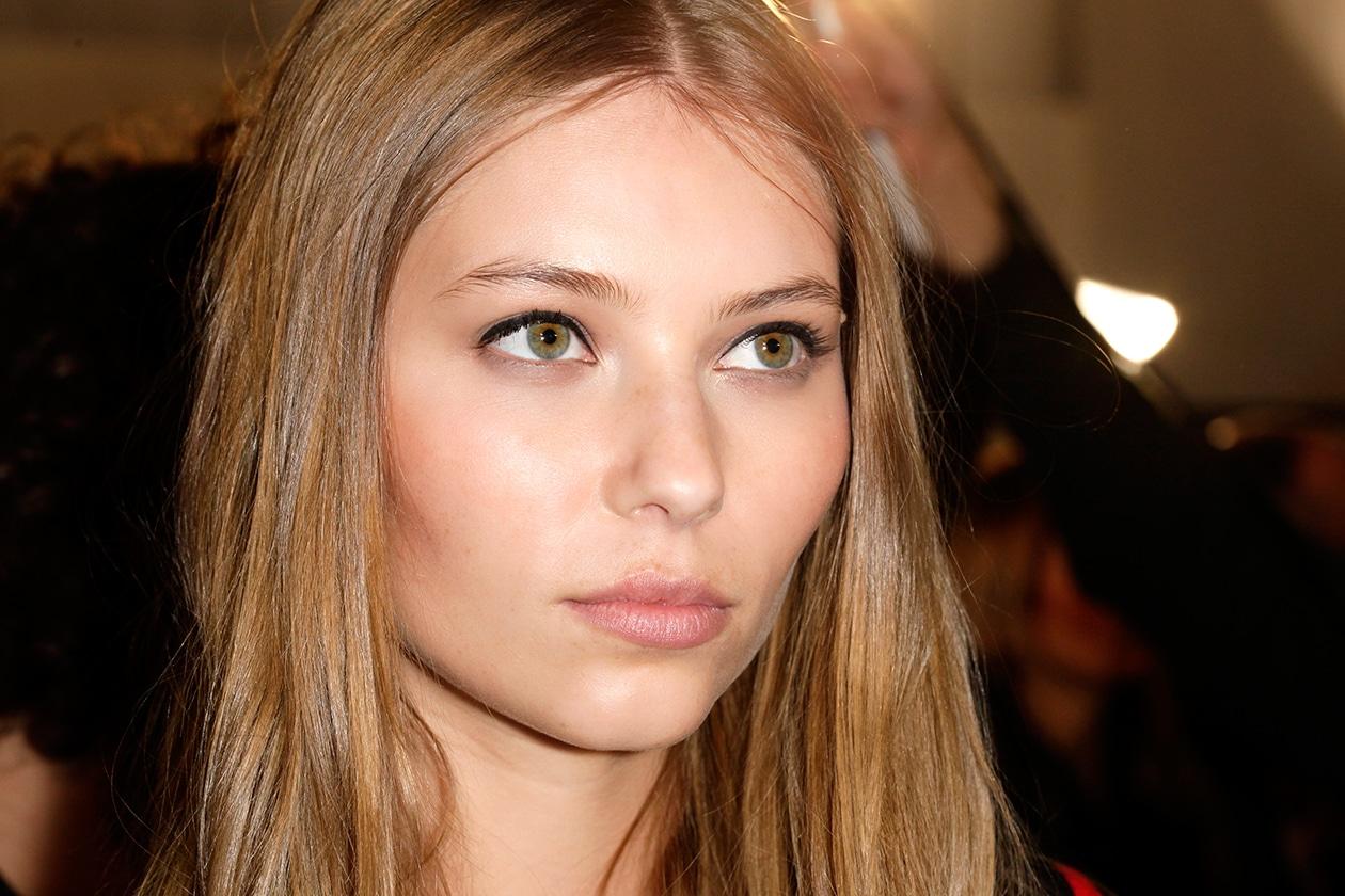 Trucco sposa: eyeliner opaco