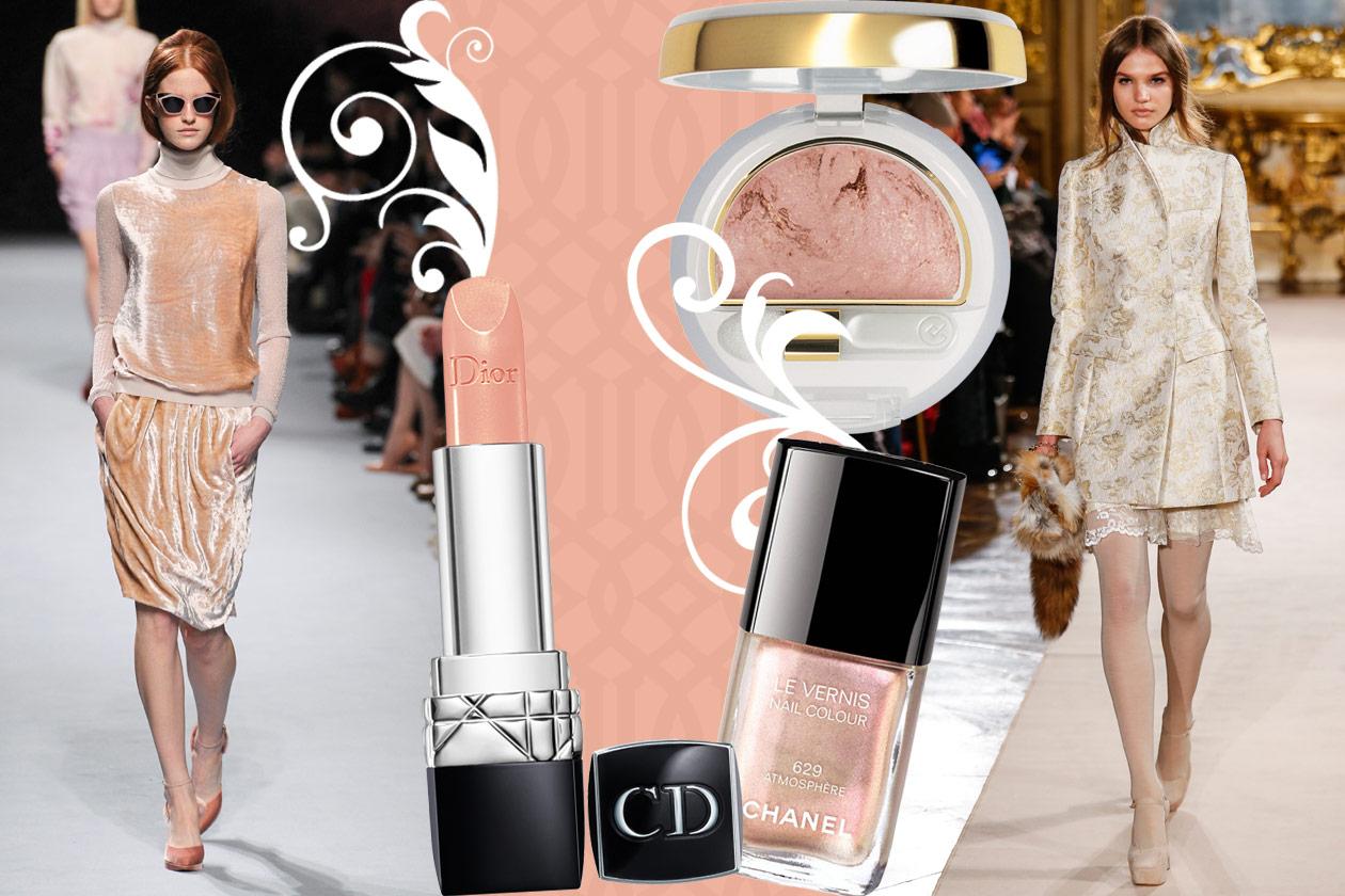 Velluti e broccati: gli abbinamenti beauty&fashion – PEARL VELVET