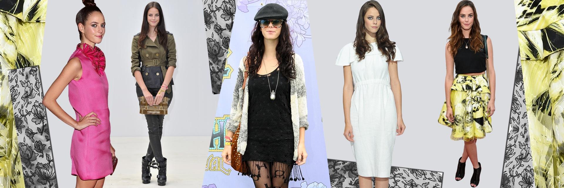Kaya Scodelario: nuova fashion icon in arrivo