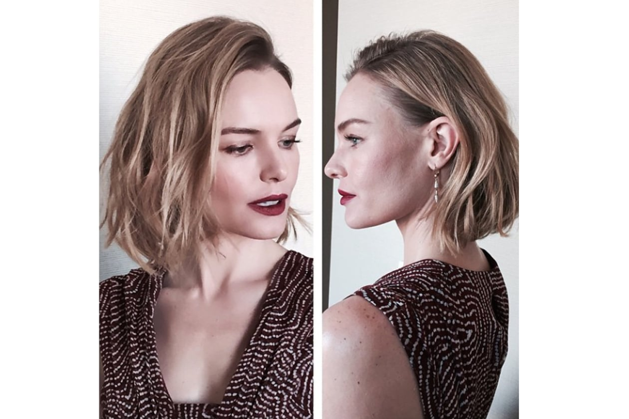 """WOB"" da star: Kate Bosworth"