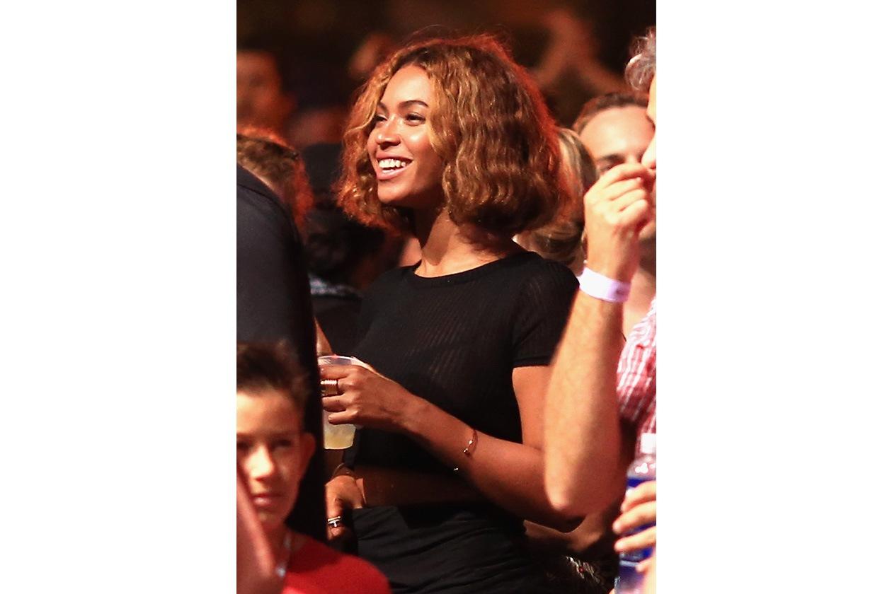 """""""Wob"""" da star: Beyoncé"""