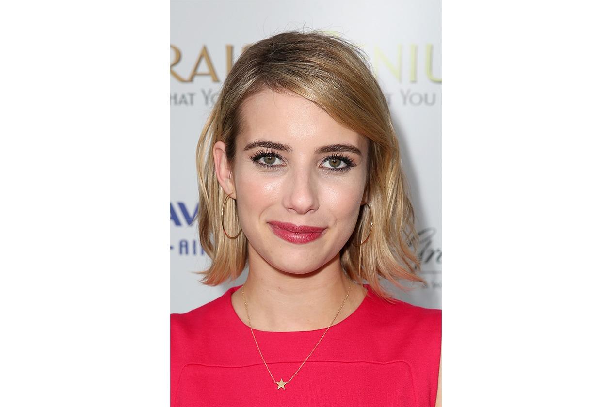"""""""Wob"""" da star: Emma Roberts"""
