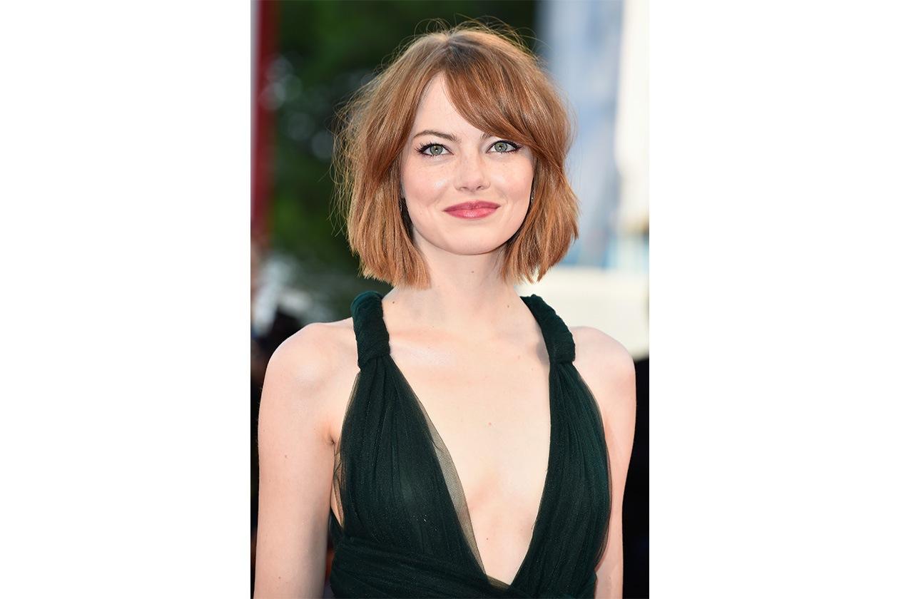 """Wob"" da star: Emma Stone"