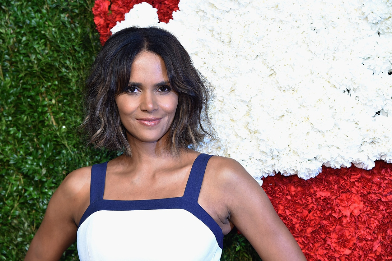 """Wob"" da star: Halle Berry"