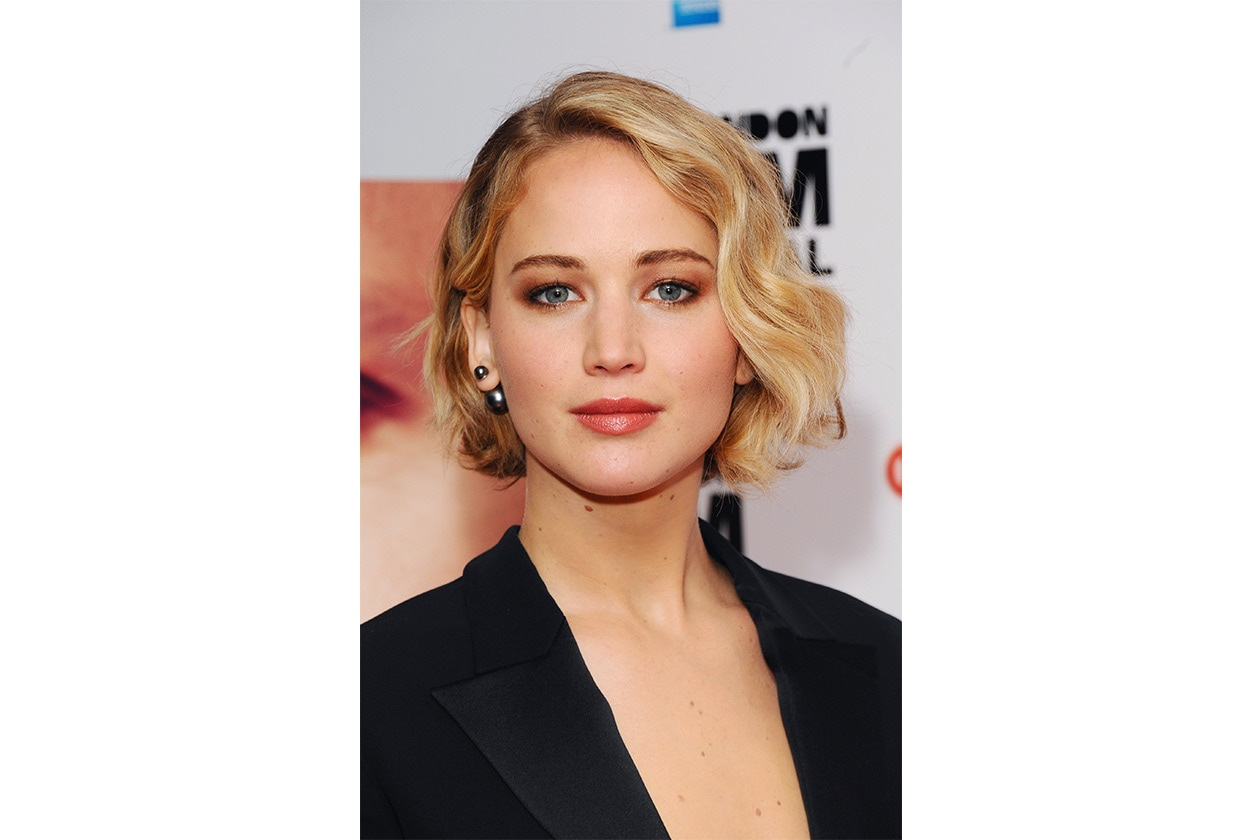 """Wob"" da star: Jennifer Lawrence"