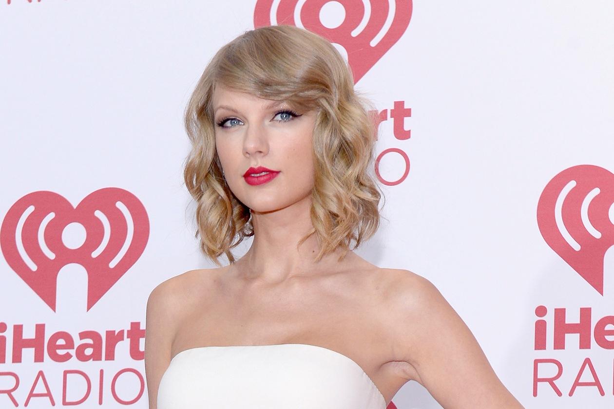 """""""Wob"""" da star: Taylor Swift"""
