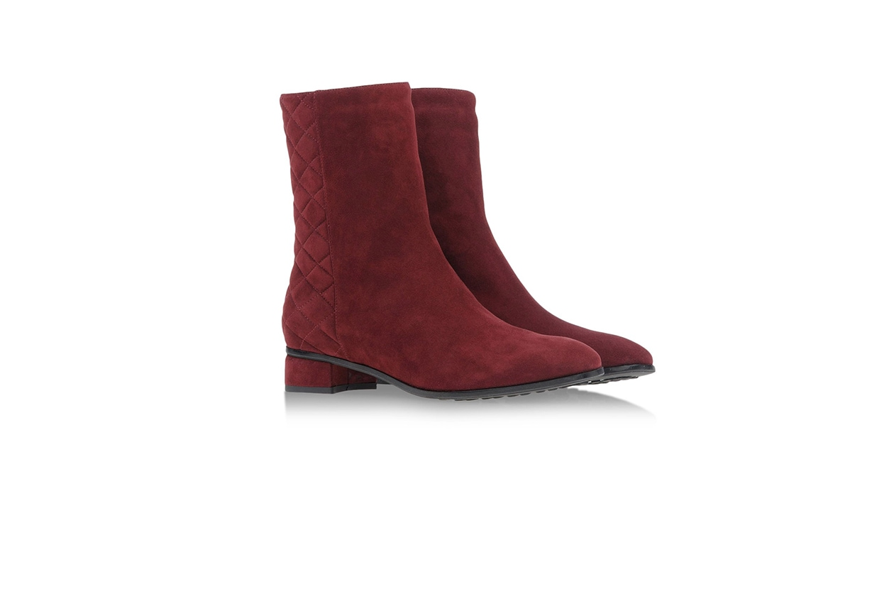 Fashion Booties are for lovers aquatalia by marvin k