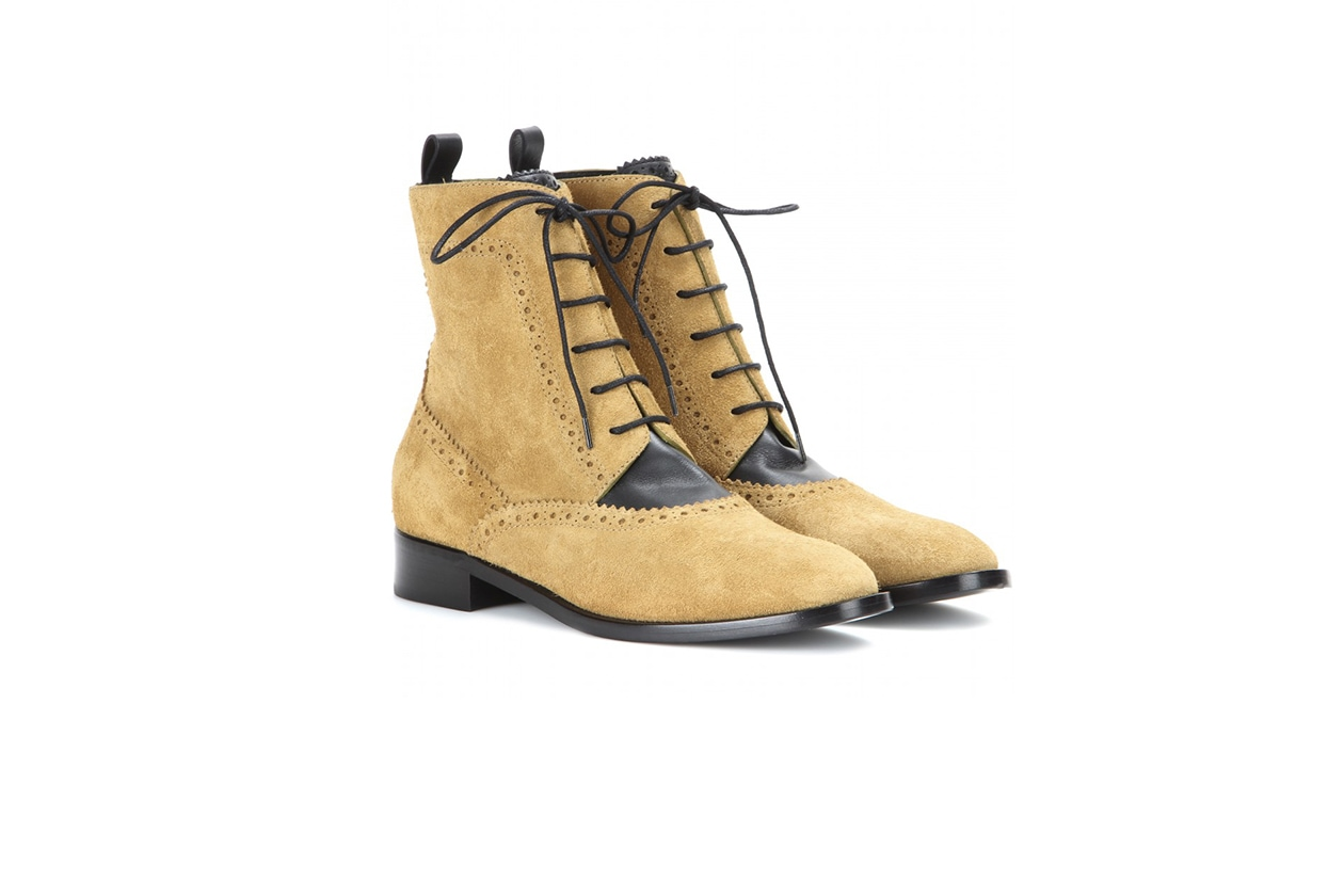 Fashion Booties are for lovers balenciaga