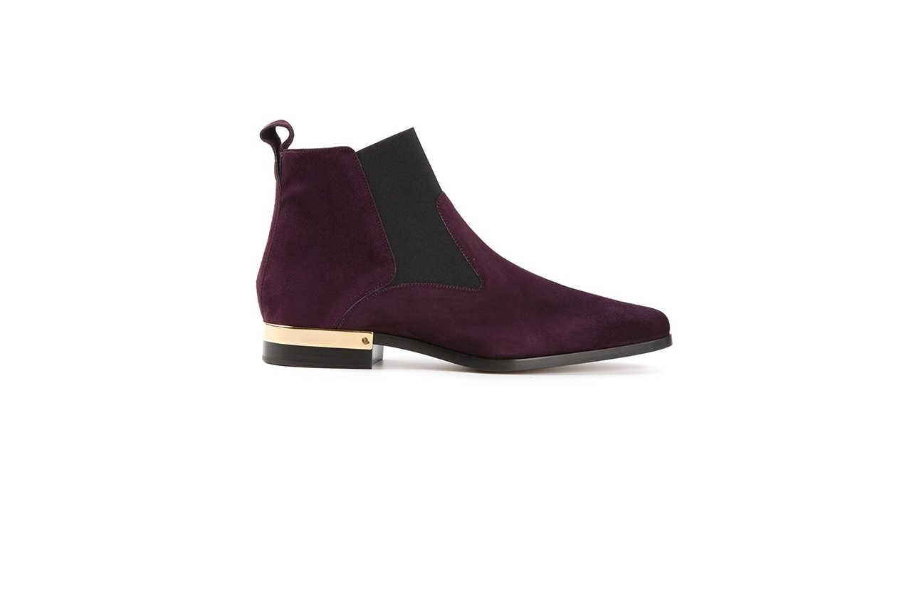 Fashion Booties are for lovers chloé