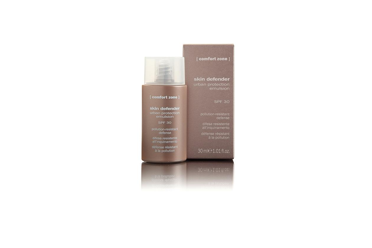 [comfort zone] Skin Defender Urban Protection Emulsion
