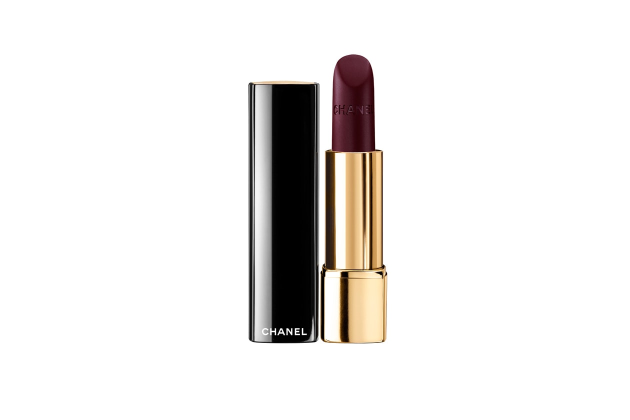 ROUGE ALLURE VELVET IN L'IMPATIENTE BY CHANEL